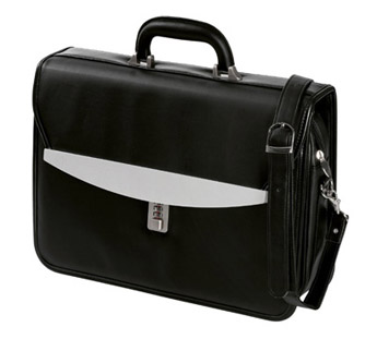Attache case SILVER-LINE BAG -