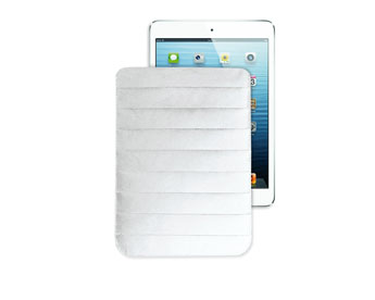 Porte iPad MINI  en tyvek -